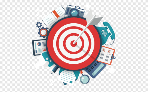 target market advertising