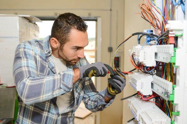 trades electrician