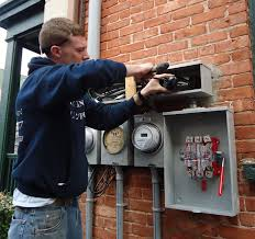 electric switchbard upgrades